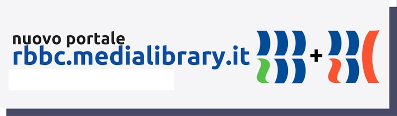 Logo di MediaLibraryOnLine